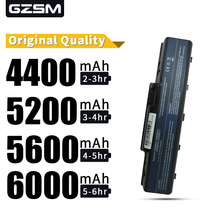 6cells battery forACER AS09A90 BT.00603.076 MS2274 AS09A70 AS09A71 AS09A73 AS09A75 BT.00605.036 BT-00603-076 L09M6Y21