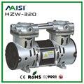 Поршневой вакуумный насос  110 В/220 В (переменный ток)  50 л/мин  320 Вт