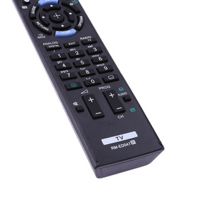 Image 4 - For Sony TV perfect replacement remotes Remote Control Controller tv control remote For Sony TV RM ED047