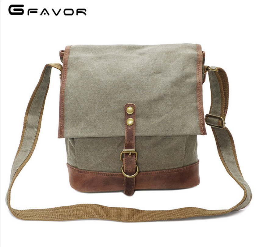 High Quality Canvas Bag Men Casual Travel Crossbody Bag Male Men's Military Shoulder Bag Messenger Handbag sac a main borsa uom augur new men crossbody bag male vintage canvas men s shoulder bag military style high quality messenger bag casual travelling