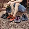 2020 Men Women Barefoot Five Fingers Shoes Summer Water Shoes For Outdoor Lightweight Men Aqua Shoes Fitness Sports Sneakers