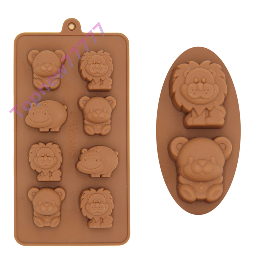 Cookie Cake Mold