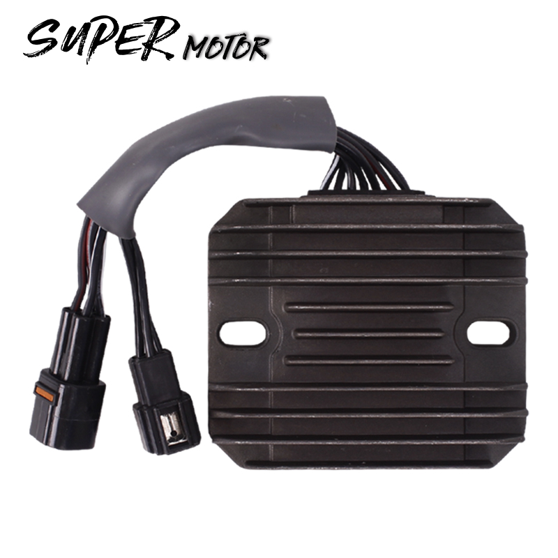 Rectifier Voltage Regulator Charger For Suzuki GSX1300R Hayabusa GSXR1300 GSX 1300 R 199 ...