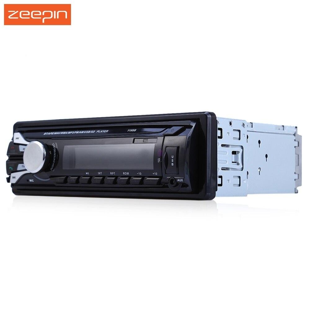 A7 Drahtlose Bluetooth Dual Usb Interface Auto Mp3 Spieler Kleine Größe Auto Radio Mp3 Player Fm Transmitter Freihändiger Hifi-geräte