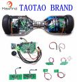 TAOTAO Brand 11 in1 scooter parts PCB Circuit board/motherboard including bluetooth and speaker for electric scooter repair