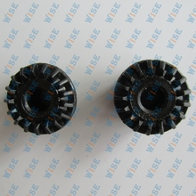 Singer Sewing Machine Rotating Hook Bevel Gear # 103361 2PCS