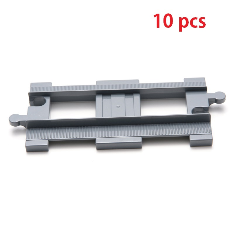 10pcs Straight-track