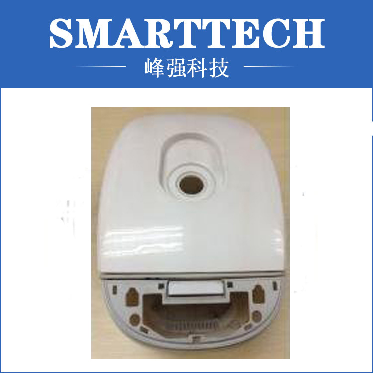 Kitchen product cooker shell mould high tech and fashion electric product shell plastic mold