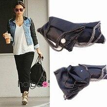 HOT Factory sale Genuine leather luxury Chain bag portable high quality trend women famous designer shoulder bag