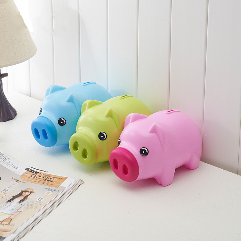 Compare prices on money box design online shopping buy for 4 compartment piggy bank