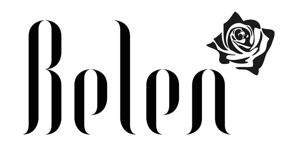 Лого бренда Belen из Китая