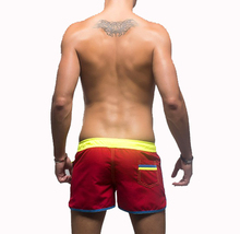 Funky Colours Short Beach Boardshorts