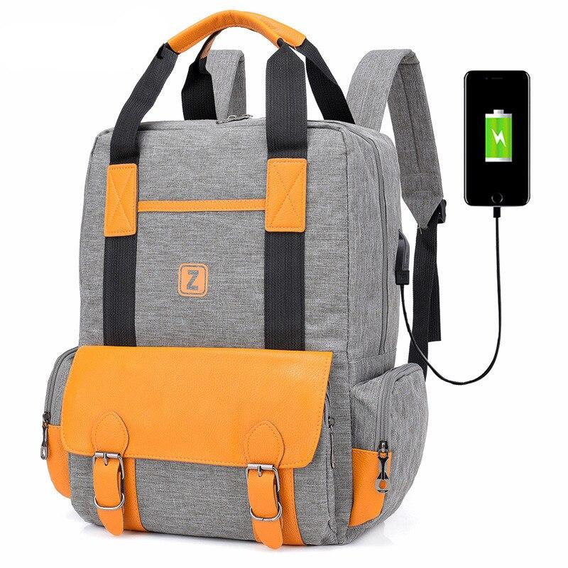 Litthing Men Backpack Causal USB Charging Daypacks Rucksacks Outdoor Male Bag Waterproof Casual Backpacks Travel BackpackLitthing Men Backpack Causal USB Charging Daypacks Rucksacks Outdoor Male Bag Waterproof Casual Backpacks Travel Backpack