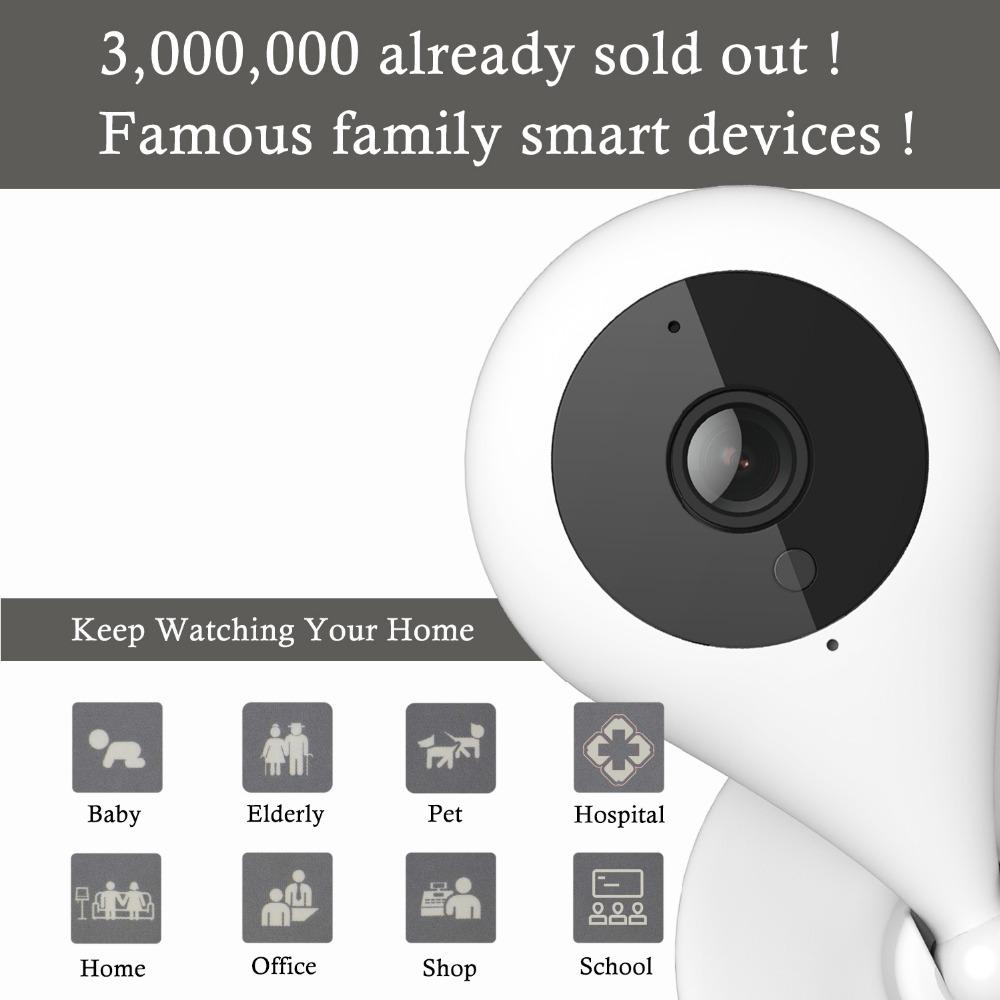 States 시스템 모션 카메라-720 3