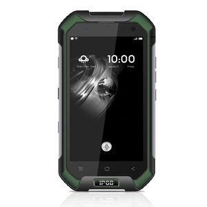 Image 5 - Blackview BV6000S IP68 Waterproof MT6737T Quad core Android 7.0 2GB RAM 16GB ROM 4.7inch Smartphone 8.0MP Camera 4500mAh Battery