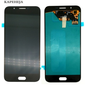 Super AMOLED LCD Display For Samsung Galaxy A8 2015 A800 A8000 A800F LCD Display Touch Screen Digitizer Assembly(China)