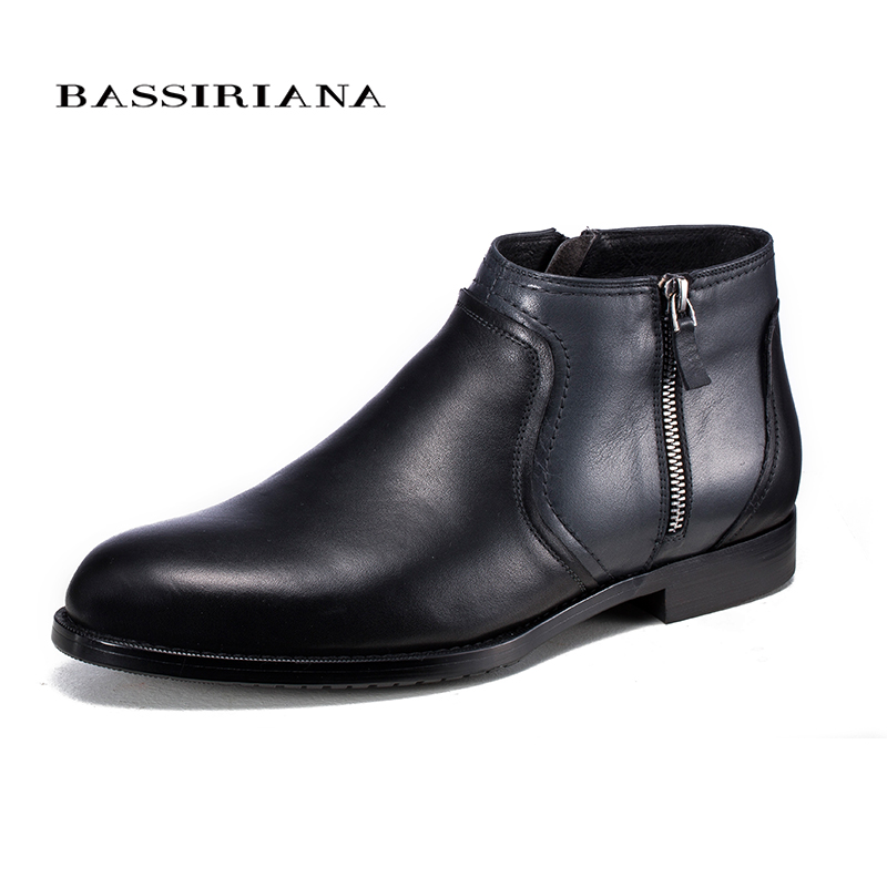 Online Get Cheap Winter Leather Boots for Men -Aliexpress.com ...