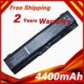 4400 mah bateria do portátil para toshiba pa3534u-1bas pa3534u-1brs pa3535u-1brs pa3682u-1brs pa3727u-1brs pabas098 pabas174 pabas173