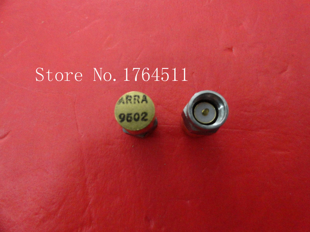 [BELLA] The Supply Of ARRA Precision Load 9502 1W SMA  --5PCS/LOT