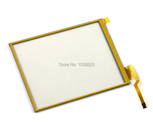 Image 2 - Touch Screen Glass Digitizer Lens Replacement for Nintendo 2DS W Adhesive