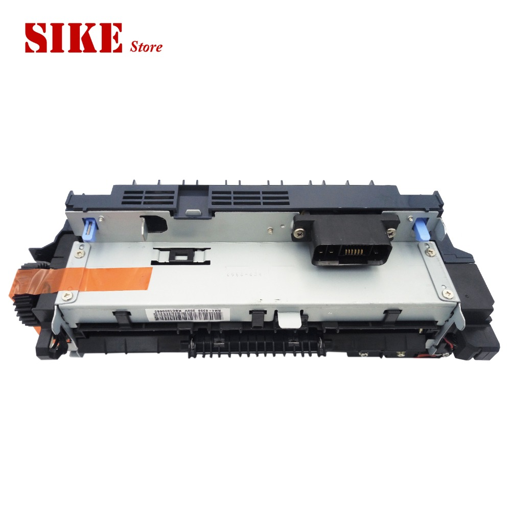 RM1-8395 RM1-8396 Fusing Heating Assembly  Use For HP M601 M602 M603 601 602 603 Fuser Assembly Unit 90% new original for hp m600 m601 m602 fuser assembly rm1 8395 000cn rm1 8395 rm1 8396 000cn rm1 8396 rm1 8396 000 printer part