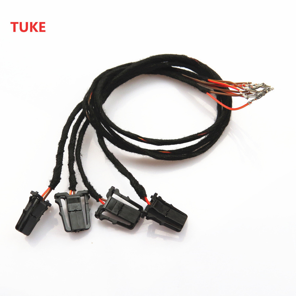 Buy Door Wire Harness And Get Free Shipping On 2010 Vw New Beetle Wiring