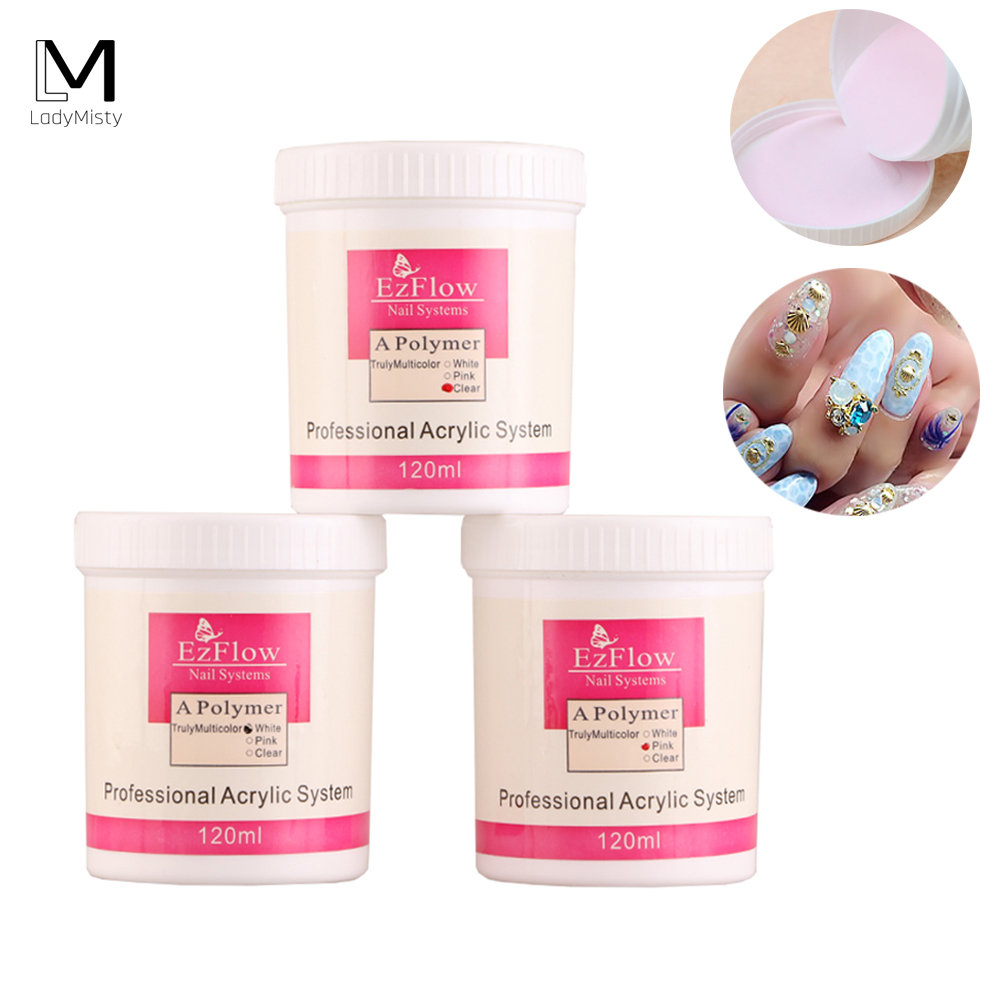 Best Top 10 Acrylic Nails Powder Brands And Get Free