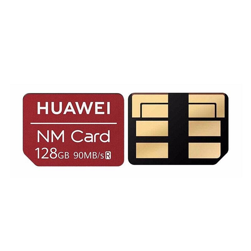 NM Card 90MB/s 64GB/128GB/256GB Apply to Mate20 Pro Mate20 X P30 With USB3.1 Gen 1 Nano Memory Card Reader 4