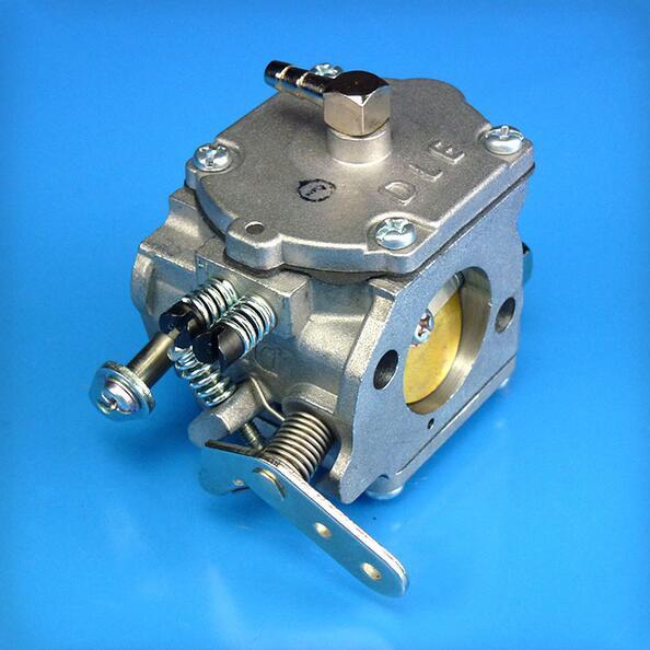 DLE120 gaźnika oryginalny dla 85cc 111cc 120cc silnika gazowego DLE w Części i akcesoria od Zabawki i hobby na  Grupa 1