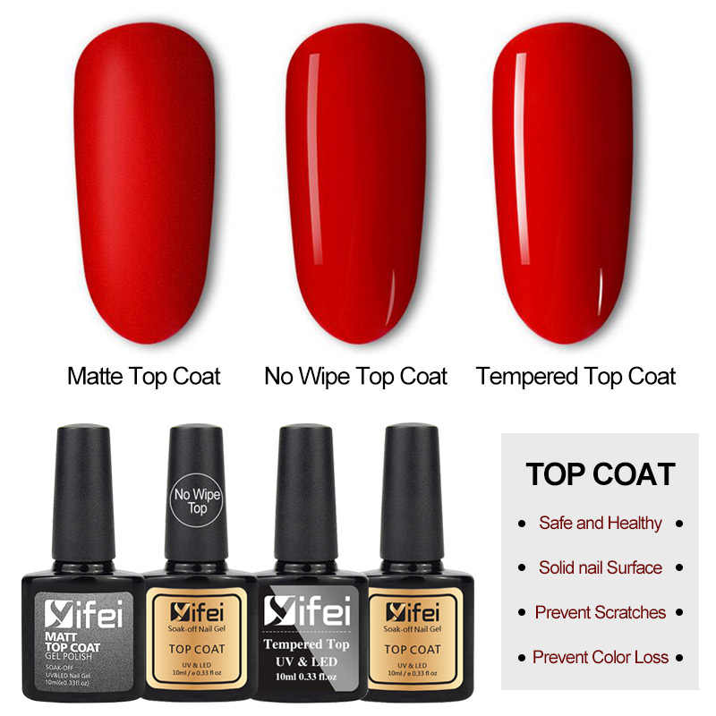 Detail Feedback Questions about YIFEI Full Manicure UV LED Varnish ...