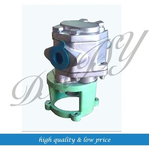 Image 1 - WCB 100 Stainless Steel Bare Gear Oil Pump(bare pump head)