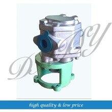 WCB 100 스테인레스 스틸 벌거 벗은 기어 오일 펌프 (베어 펌프 헤드)