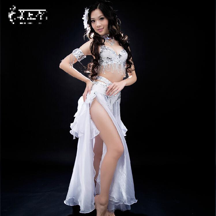 New Egyptian Belly Dance Costumes Sexy Dancing Dress Dance ...