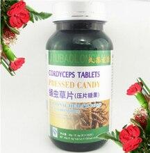 QS kidney Cordyceps Militaris Fitness kidney enhance immunity genuine piece band