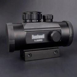1x30 tático 1x40 holográfica dot sight airsoft vermelho verde dot sight óptica caça escopo 11mm 20mm montagem em trilho colimador vista