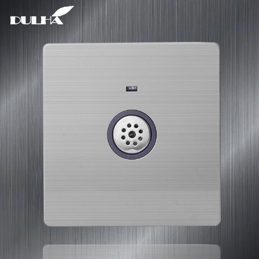 Light And Sound Sensor Wall Light Switch Occupancy Home Corridor Street Voice Control Auto On Off Energy Saving Switches in Switches from Lights Lighting