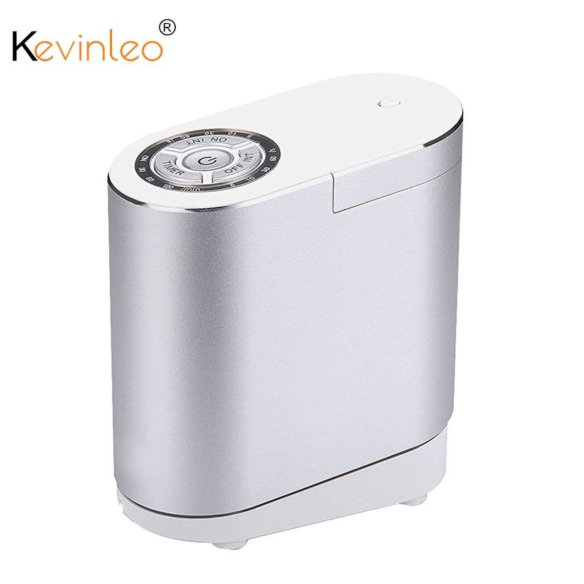 2018 Nouveau Arôme Nébulisation Machine 100% Pur Huile Essentielle, 6 v USB, Long-durable Assainisseur D'air, nébulisation Diffuseur Parfum