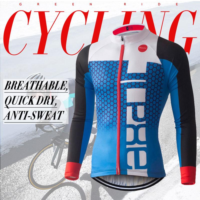80 Cycling Jerseys