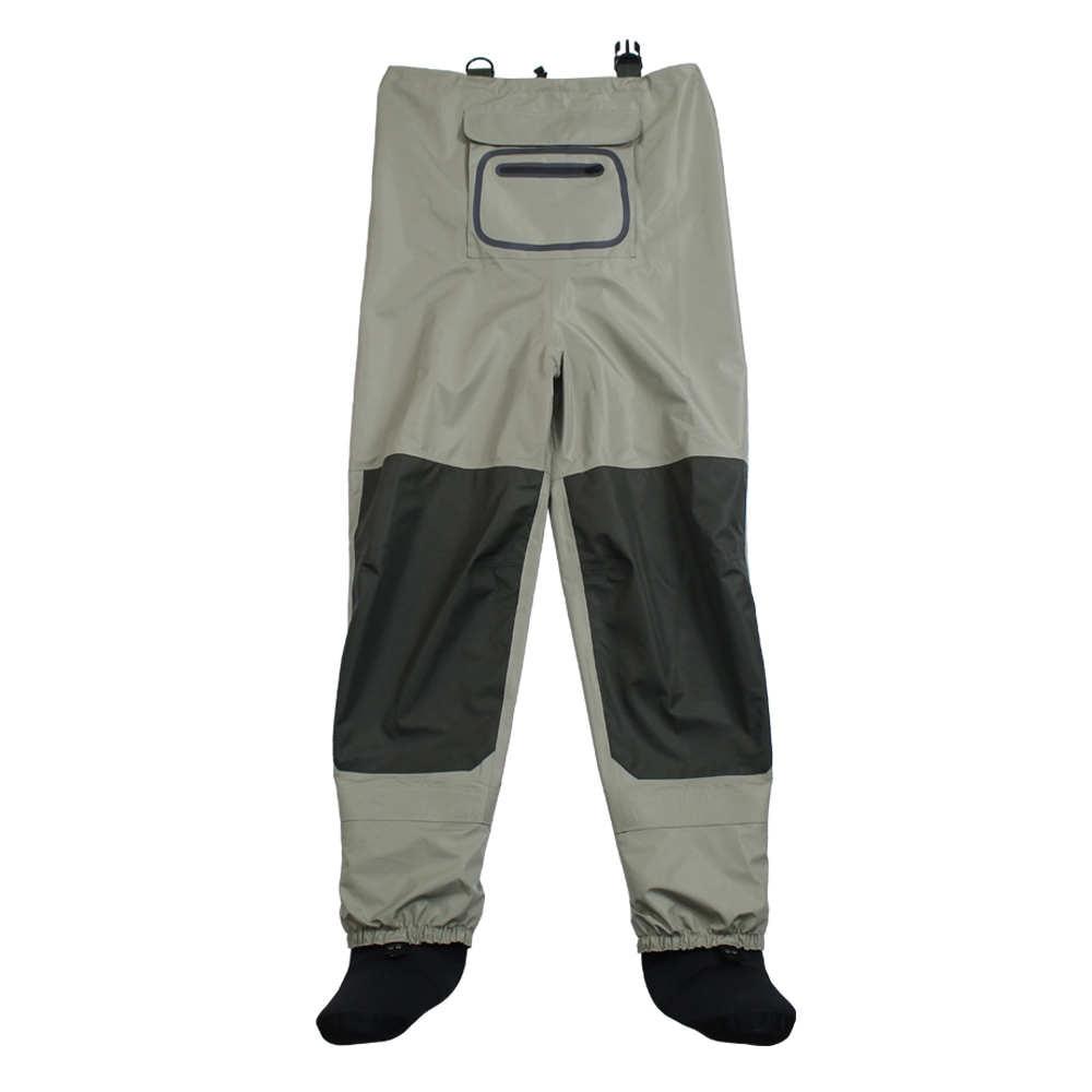 Сапоги для рыбалки нахлыстом дышащие водонепроницаемые штаны