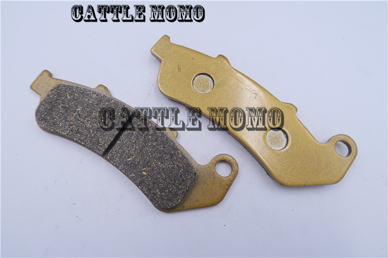 Cattle Store Motorcycle Brake Pads For HONDA CBR 1000 FP/FR/FS/FT/FV/FW/FX 1993 1994 1995 1996 1997 1998 1999 FR Motorbike Brake Pads