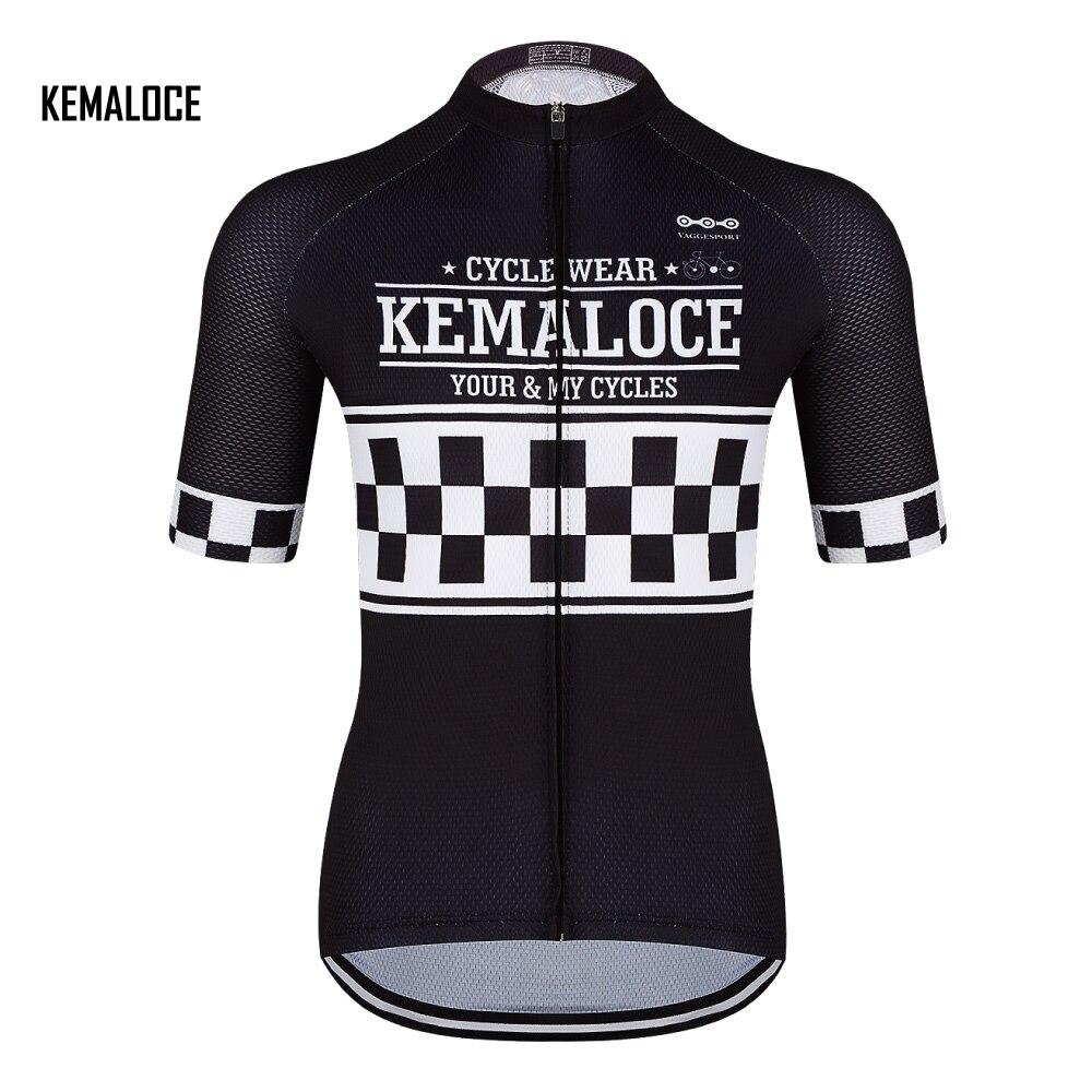Men's Cycling Pro Team Jersey