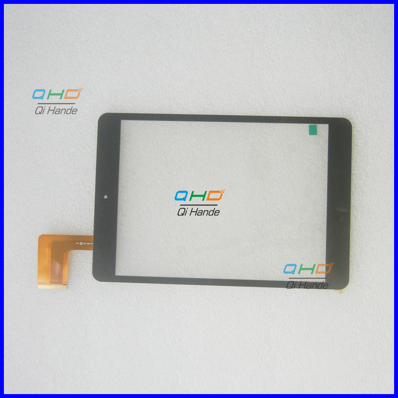 New 7.85 -inch For Explay SM2 3G Trend 3G Mystery MID-783G Turbopad 704 touch screen panel Digitizer Glass Sensor Free Shipping чехол explay platinum для explay l2 3g cinematv 3g
