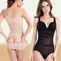 Bragas de Control Body Mujeres Calientes Señoras Fajas Body Shaper Adelgazamiento Ropa Interior Íntima Butt Lifter Fajas Ropa Interior