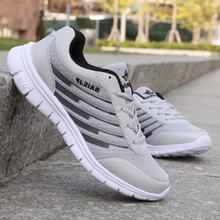 2019 men summer shoes sneakers mens shoes casual mesh breathable men casual shoes light comfortable running shoes big size 39-46