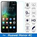 Для Honor Play 4C 9 9н 2.5D Закаленное Стекло Защитная Пленка для Huawei G Play Mini Honor 4C Протектор Экрана CHM-U01 honor4c Двойной