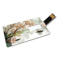 Custom Logo Usb Flash Drive 4GB 8GB 16GB 32GB Custom Photo Pendrive USB 2.0 Memory Stick Pen Drive Diy Flash For Car/Friend Gift
