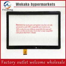 "Para MF-872-101F FPC Pantalla Táctil Capacitiva de la Tableta de 10.1 ""pulgadas MEDIADOS de PC de Panel Táctil Digitalizador Sensor Envío Gratis"