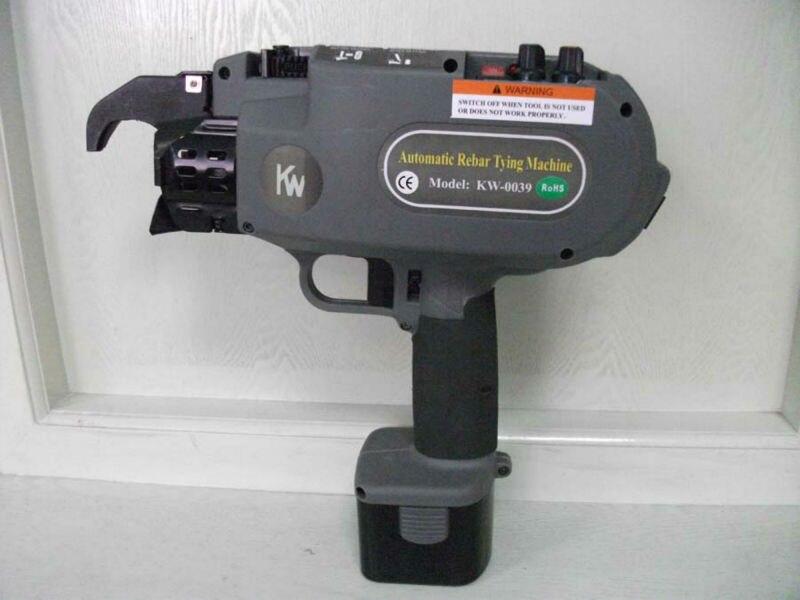 40mm Rebar tying machine ,rebar tier gun,ligature machine,rebar ...