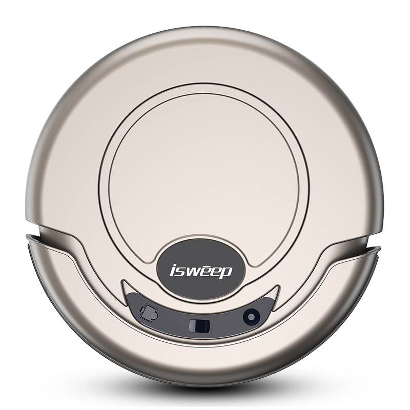 ISWEEP S320 Smart Robot Vacuum Cleaner Wireless Automatic Vaccum Robot For House 4