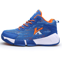 2017 New Kids Women Basketball Shoes Breathable Athletic Basketball Sport Boots For Male Female Cheap Basketball